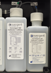 Convergys<sup>®</sup> ISE Calibrators