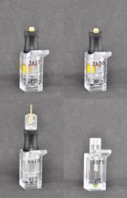 Convergys<sup>®</sup> LE-Electrodes