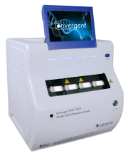 Convergys<sup>®</sup> POC RT-PCR Nucleic Acid Detection System