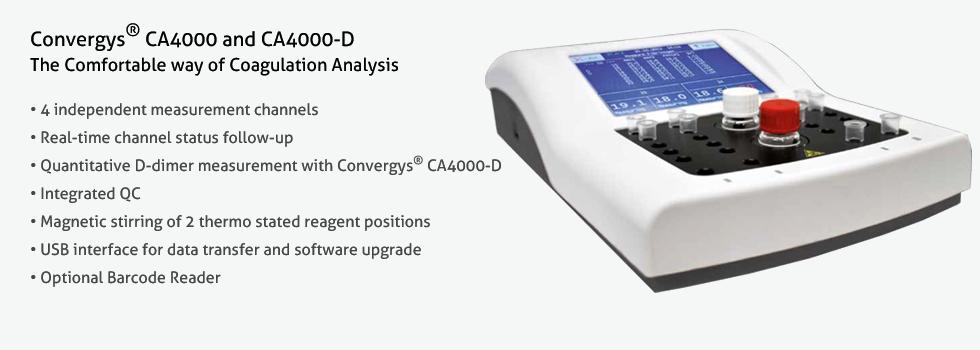 Convergys CA-4000